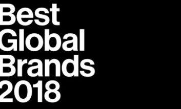 هوآوی برند ۶۸ دنیا در لیست برترین برند های سال ۲۰۱۸