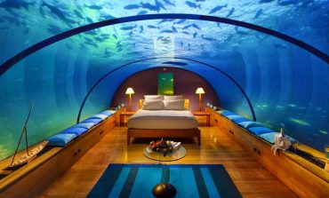 با عجیبترین هتلهای دنیا آشنا شوید!