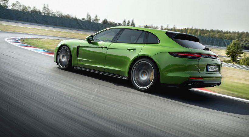 با پورشه پانامرا GTS و پانامرا GTS Sport Turismo آشنا شوید!