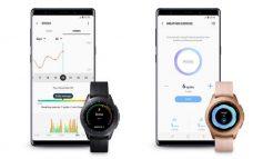نگاهی به جدیدترین تغییرات Samsung Health
