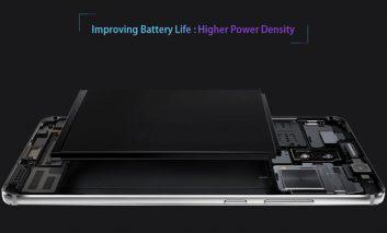 شارژ فوقسریع باتریهای خاص