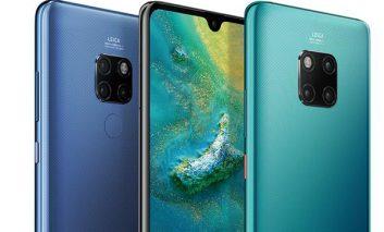 گمانهزنیها در ارتباط با سطح کیفی دوربین Huawei Mate 20