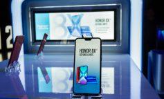 آنر ۸ایکس میانرده مجهز به امکانات گوشیهای پرچمدار
