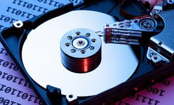 ریکاوری اطلاعات حذف شده تنها با یک کلیک