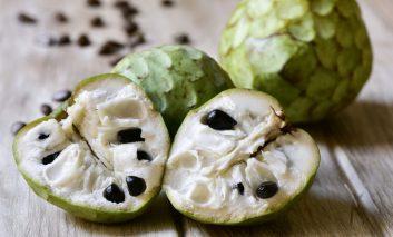 عجیبترین میوههای روی کره زمین!