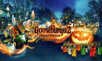 نقد یک فیلم خانوادگی اما در ژانر وحشت؛ مورمورها (۲): هالووین تسخیرشده