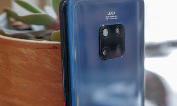 بررسی کاربردی دوربین گوشی Huawei Mate 20 Pro