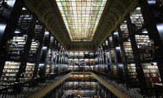 نگاهی به شگفتانگیزترین کتابخانههای دنیا