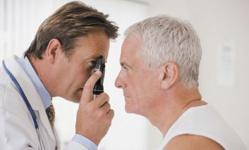بینایی ضعیف بر مهارتهای رانندگی و عملکرد مغز تاثیر میگذارد