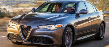بهترین خودروهای شش سیلندر در سال ۲۰۱۸ را بشناسید! (قسمت دوم)