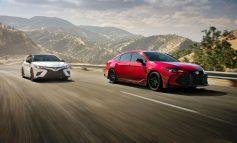 بهترین خودروهای کمپانی تویوتا از نگاه یو اس نیوز!
