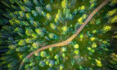 طبیعت خیره کننده فنلاند را از زاویهای دیگر ببینید!