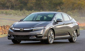 با کم مصرفترین خودروهای سدان در سال ۲۰۱۹ آشنا شوید! (قسمت دوم)