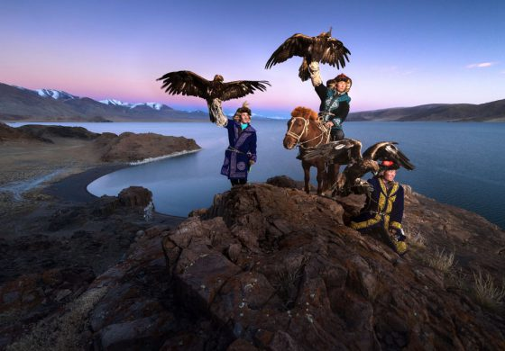 عقاببانان جسور مغول