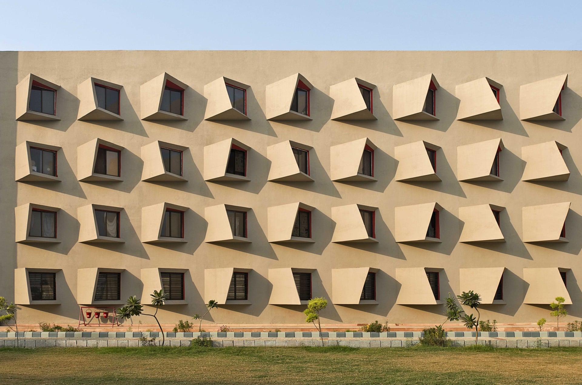شگفتانگیزترین ابرسازههای دنیا در جشنواره جهانی معماری
