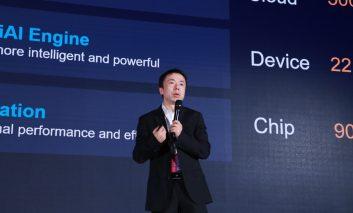 تسهیل توسعه هوش مصنوعی با بستر HiAI 2.0 هوآوی