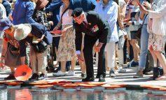 مراسم روز یادبود در استرالیا