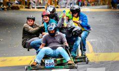 جشنواره خودرو در کلمبیا