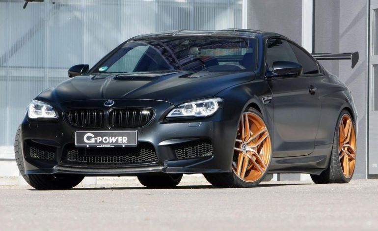 تبدیل BMW M6 Coupe به یک سوپر خودرو ۸۰۰ اسب بخاری!