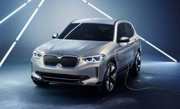 ورود مدلهای پلاگین هیبرید X3 و BMW X5 به بازار خودرو در سال آینده!