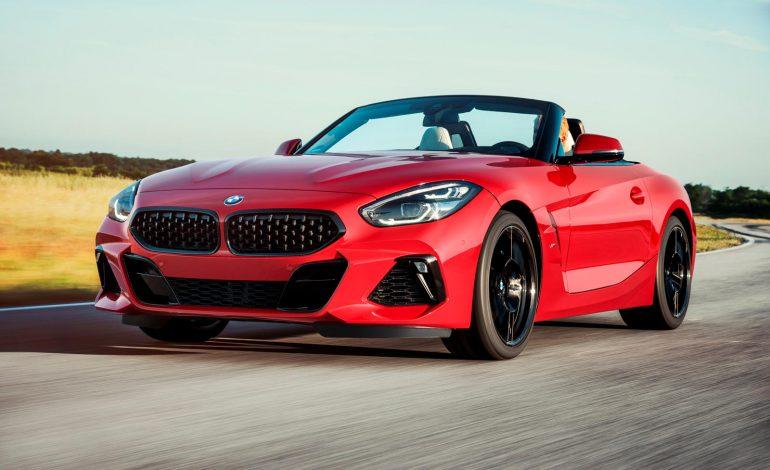 مدل تماماً جدید ۲۰۱۹ BMW Z4 وارد مرحله تولید میشود!