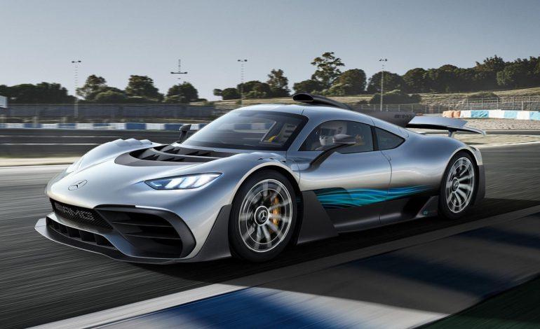 مدل One کمپانی مرسدس AMG: سبکتر و قدرتمندتر از آنچه تصور میشد!