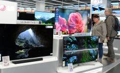 فراتر از مقایسه: تجربه تماشا با تلویزیون OLED الجی مجهز به پردازنده آلفا ۹