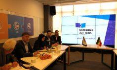 مرکز فناوری مطابق با استانداردهای بینالمللی مسئولیت اجتماعی پایهگذاری شده است