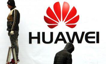 برای دومین سه ماه متوالی، هوآوی دومین برند بازار گوشی دنیا شد