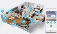 رونمایی هواوی از مجموعه محصولات خانه هوشمند