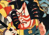 نقاشیهای کابوکی ژاپنی؛ تداعیگر زیبایی و انرژی