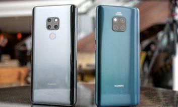 ۶ دلیل برای اینکه  چرا Huawei Mate 20 Pro  بهترین انتخاب در دنیای گوشیهای هوشمند است