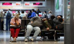 چگونه در فرودگاه زنده بمانیم؟!