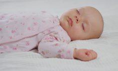 چگونه نوزاد خود را در طول شب بخوابانیم؟