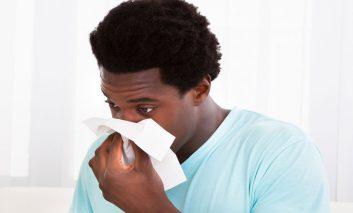 چند سوال متداول در مورد سرماخوردگی و آنفولانزا