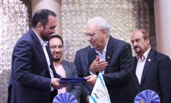 ۸ مدرسه در کرمانشاه توسط همراه اول در حال ساخت است
