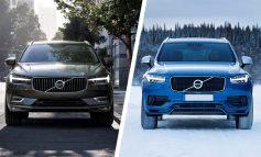 کدامیک؟ ولوو XC60 2019 یا ولوو XC90 2019؟