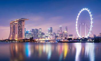 بلندترین چرخ و فلکهای دنیا