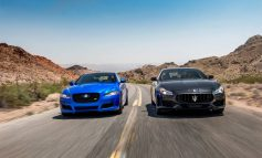 سریعترین خودروهای سدان در سال ۲۰۱۸ را بشناسید! (قسمت اول)