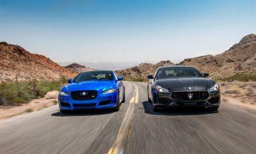 سریعترین خودروهای سدان در سال ۲۰۱۸ را بشناسید! (قسمت دوم)