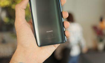 هوآوی در دسامبر میتواند گوشیای بدون قاب یا ناچ عرضه کند