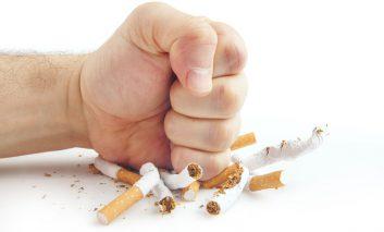 ترک سیگار: چطور میتوانید روزهای سخت اول را تحمل کنید؟
