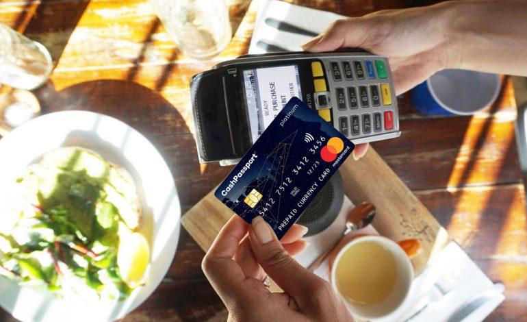 با مستر کارت پلاتینیوم هزینههای سفر را پرداخت کنید