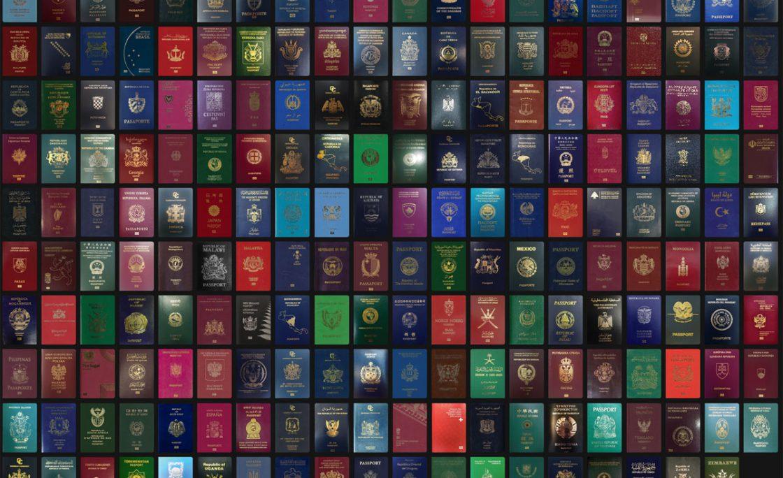 قویترین پاسپورت دنیا متعلق به کدام کشور است؟
