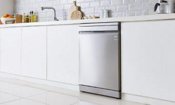 الجی نسل بعدی ماشینهای ظرفشویی را در بازار ایران عرضه کرد