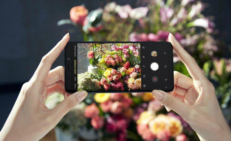 گلکسی A9، گوشیای هوشمند برای ثبت لحظههای زندگی