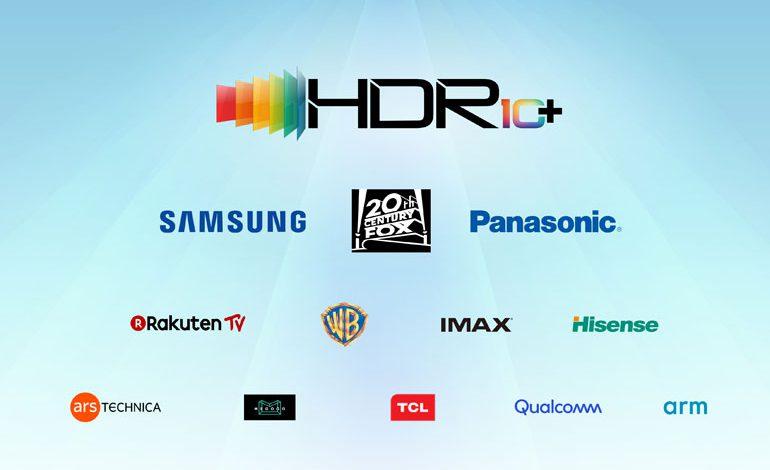 توسعه فناوری +HDR10 سامسونگ به حوزههای جدید