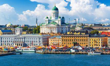 فنلاند شادترین کشور دنیا است!