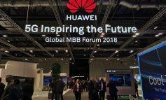 هوآوی با اپراتورهای سراسری همکاری میکند تا به ساختار شهر ۵G سرعت ببخشد