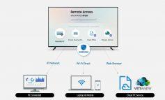 قابلیت نوآورانه تلویزیونهای ۲۰۱۹ سامسونگ معرفی شد